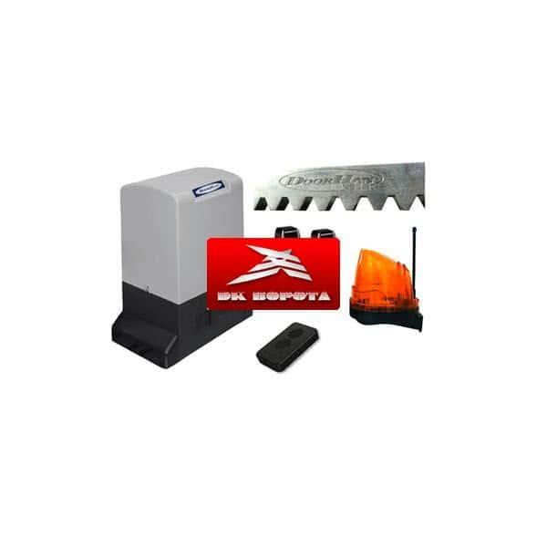 DOORHAN SLIDING-2100KIT автоматика для откатных ворот (комплект)