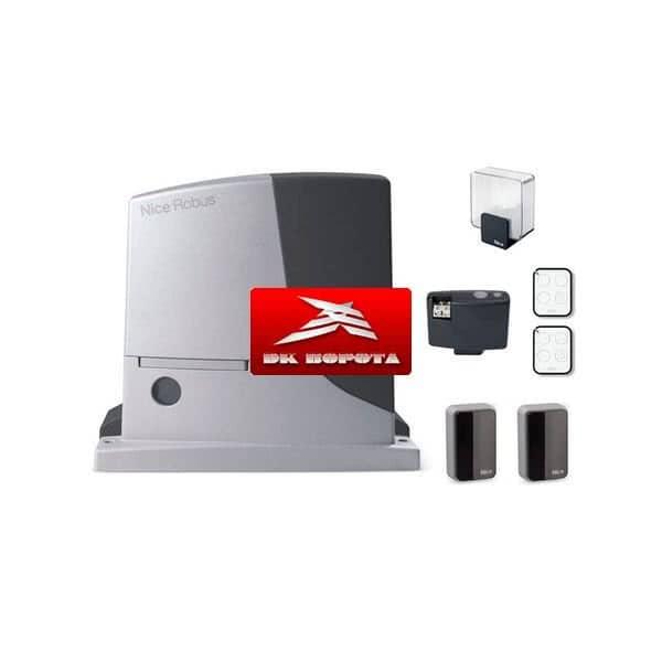 NICE RB1000BDKIT2 автоматика для откатных ворот