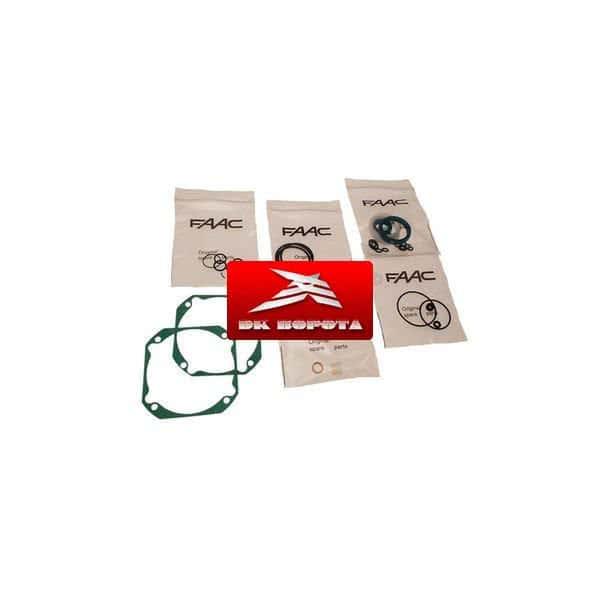 FAAC 490328 прокладки и уплотнители, комплект для мотора 422