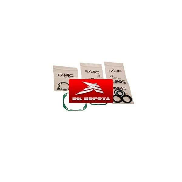 FAAC 390824 прокладки и уплотнители, комплект для приводов 400 серии 1997