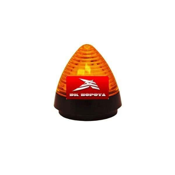 Hormann SLK (436516) сигнальная лампа 220В с звуковым сигналом