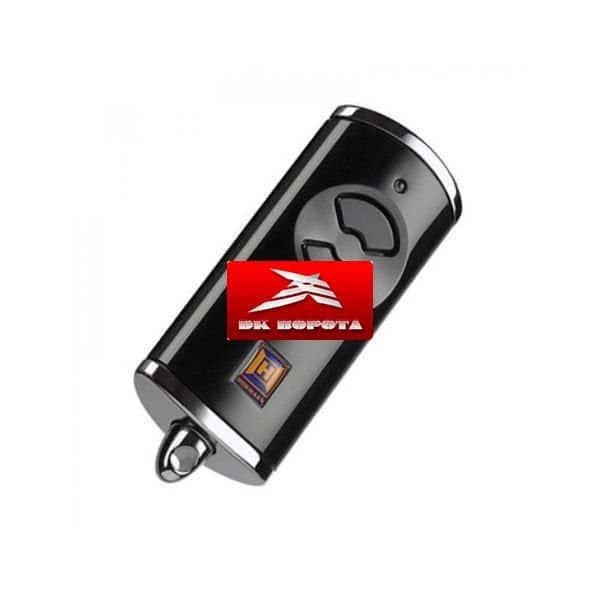 Hormann HSE2-868-BS Black пульт-брелок (436770) для дистанционного управления воротами и шлагбаумом