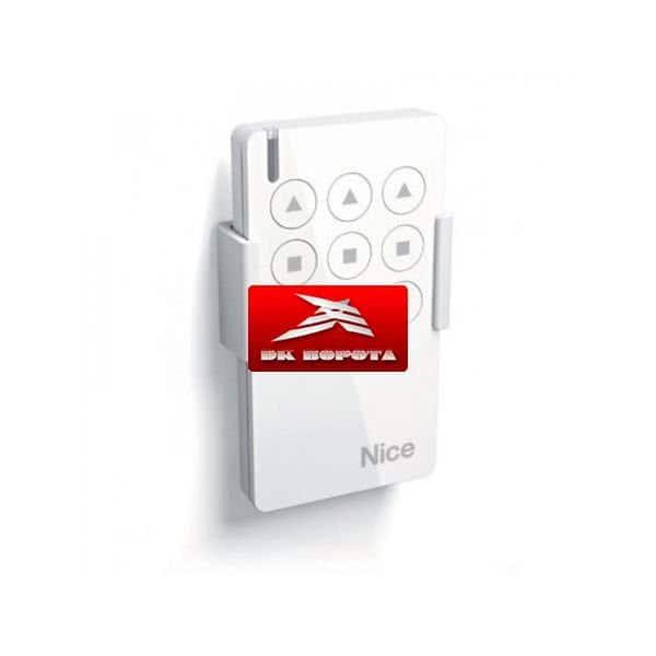 NICE MW3 пульт управления MiniWay