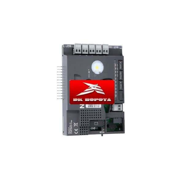 NICE SPSNA20R10 блок управления для приводов секционных ворот