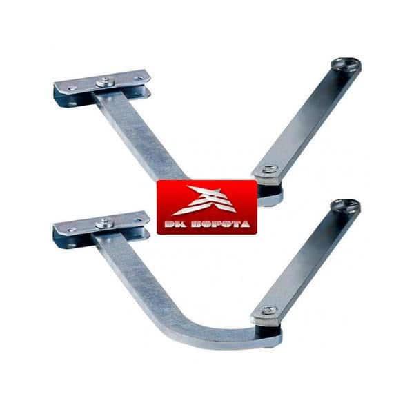 FAAC 7387051 рычаги стальные оцинкованные шарнирные