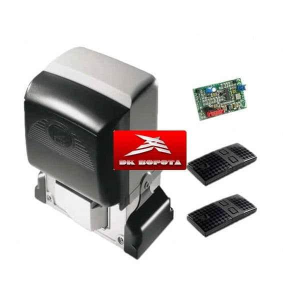 CAME BX-78 автоматика для откатных ворот