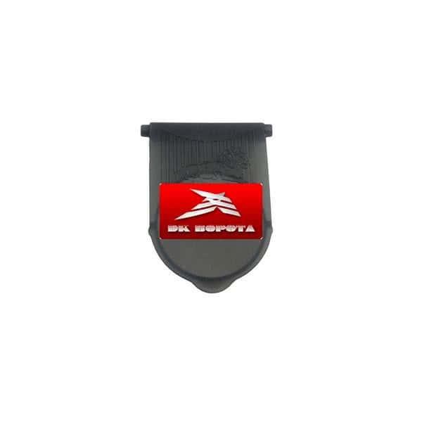 FAAC 7275275 крышка замка рукоятки разблокировки для приводов 400/422/450