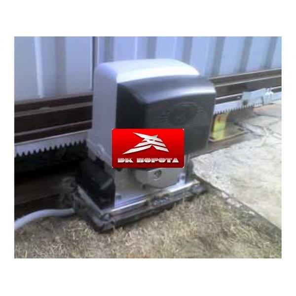 CAME BX-68 DIR 10 автоматика для откатных ворот