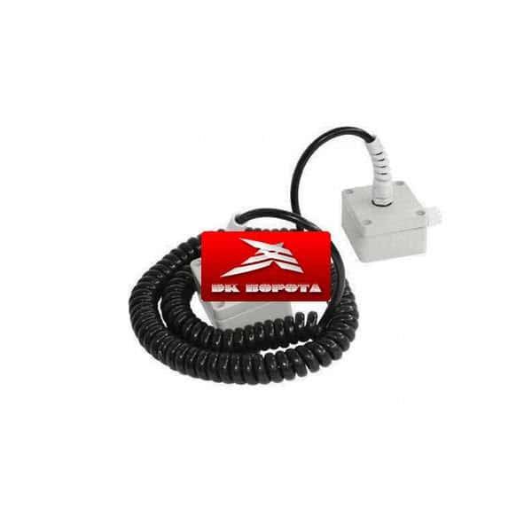 Набор коммутационный WDBOX для подключения контакта калитки