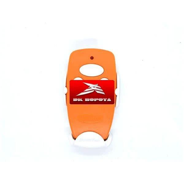DOORHAN Transmitter 4 Orange пульт-брелок