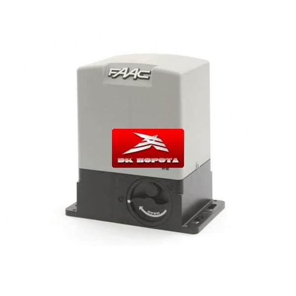 FAAC 741 (109781) привод для откатных ворот