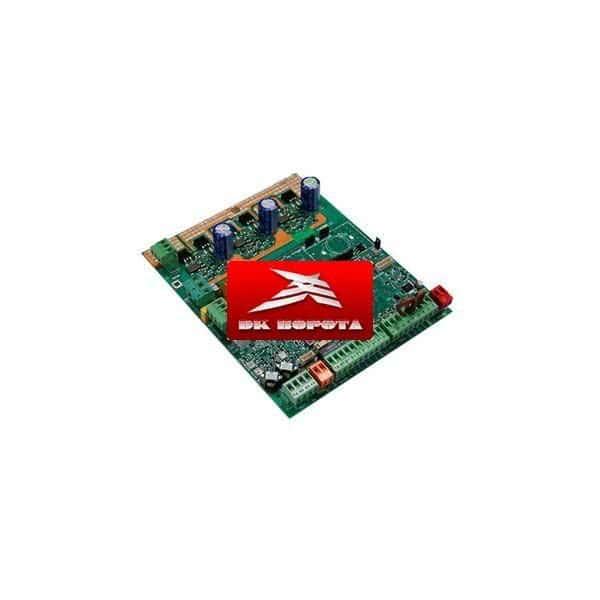 FAAC 63000128 плата управления Е680 для 1 мотора 24В