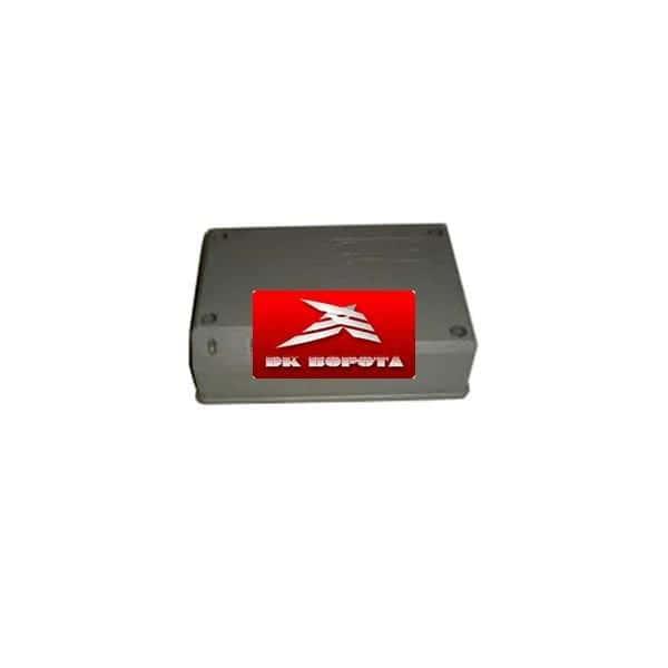 FAAC 390566 нижняя крышка + верхняя крышка + прокладка 746