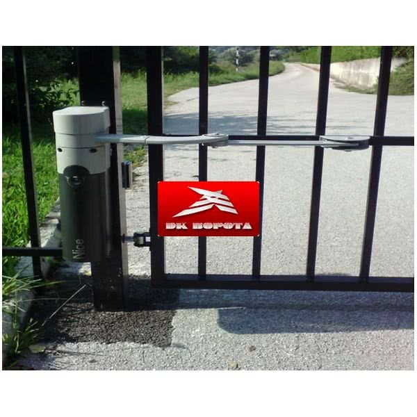NICE WALKY2024BDKCE автоматика для распашных ворот