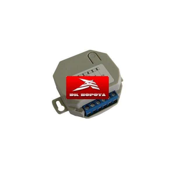 Nero II 8421 UPM диммер до 300Вт, 220В, во встраиваемом корпусе