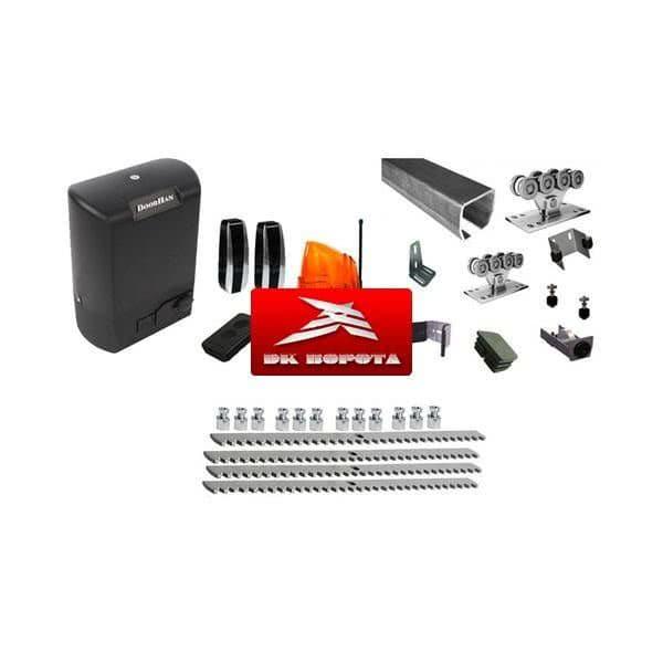 DOORHAN SLIDING-800 FULL KIT автоматика для откатных ворот (комплект)