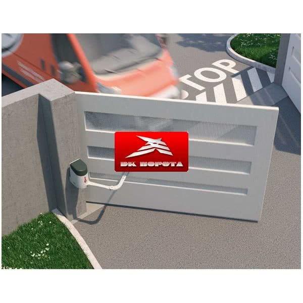NICE HKHSKIT2 автоматика для распашных ворот