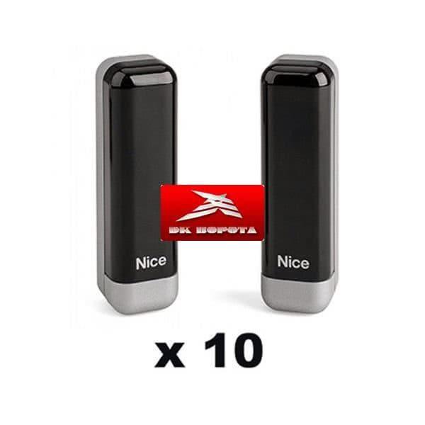 Комплект фотоэлементов NICE EPSBkit10