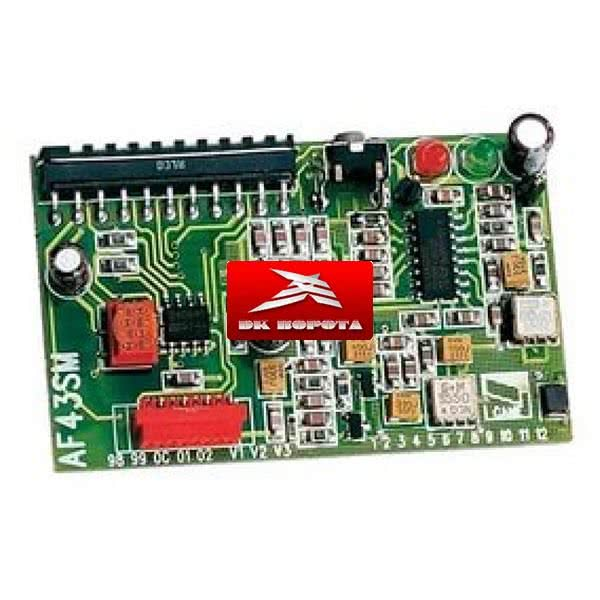 Came AF43TW (001AF43TW) радиоприемник встраиваемый