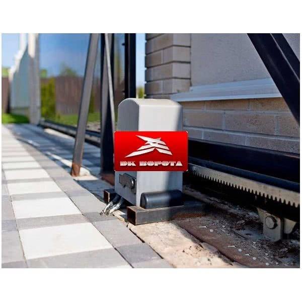 AN Motors ASL500KIT привод для откатных ворот