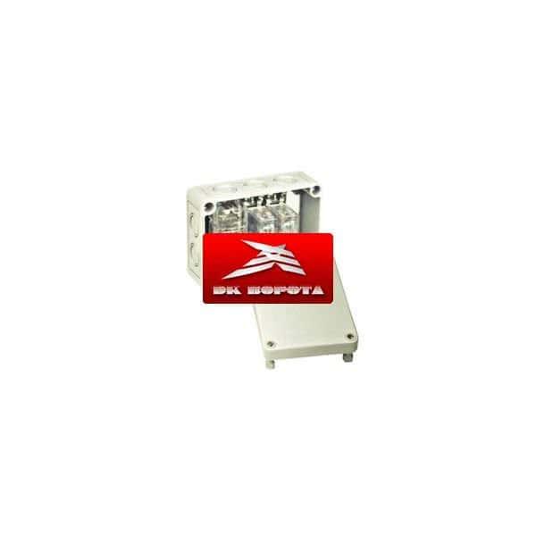 Nero ГУ-4 групповое управление в корпусе IP65
