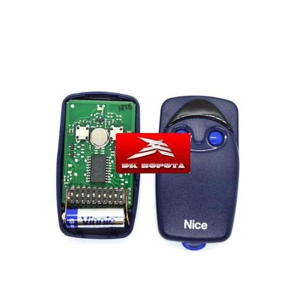 NICE FLO2 пульт-брелок