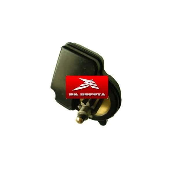 NICE PRSU01B вал разблокировки в сборе c бронзовой шестерней SU2000V