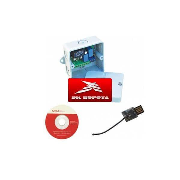 Nero Radio 8615 радиоуправление одноканальное с USB-stick