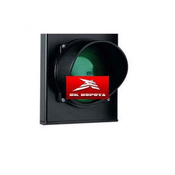 Came C0000704.1 светофор светодиодный, 1-секционный, зелёный