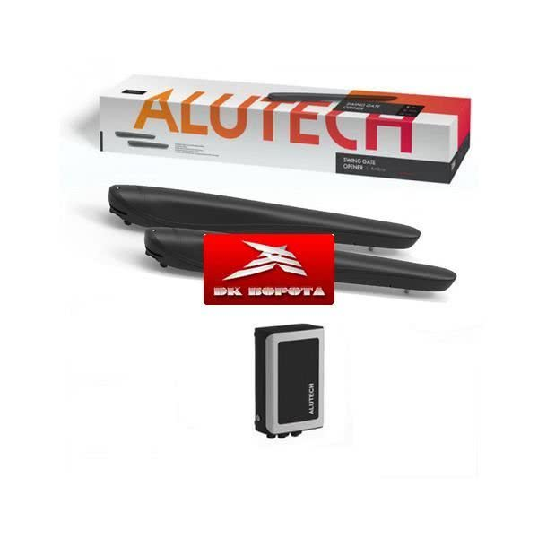 Alutech AM-5000KIT комплект автоматики для распашных ворот