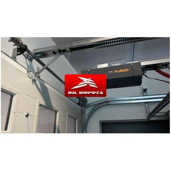 HORMANN ProMatic 3 (4512591) привод гаражных ворот