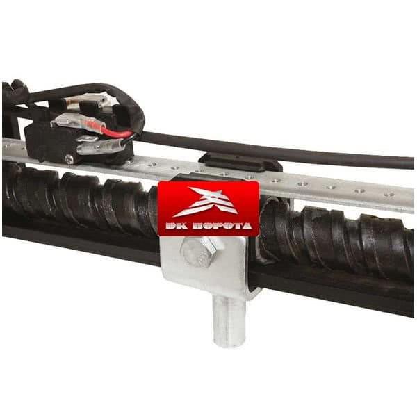 DoorHan SW-5000PRO-BASE комплект автоматики для распашных ворот