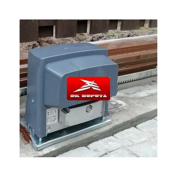 CAME BX708 TW DIR10 автоматика для откатных ворот