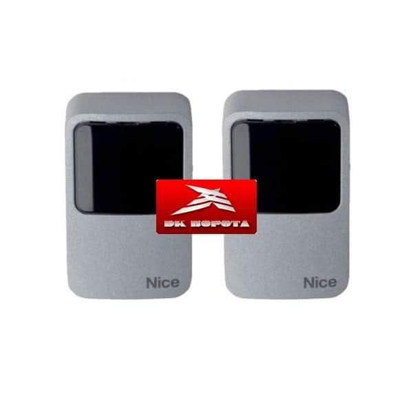NICE EPMAO фотоэлементы