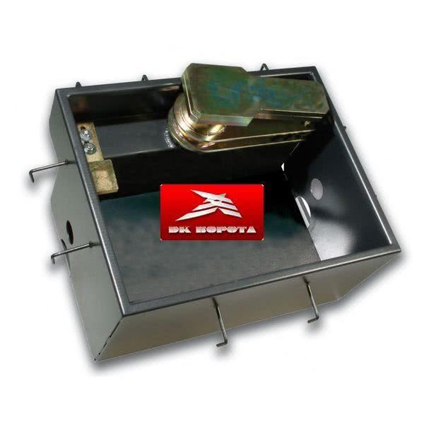 Корпус привода для 001FROG-MD-SD