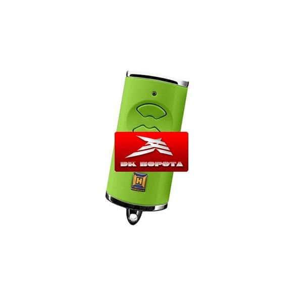 Hormann HSE2-868-BS «зеленый лак» пульт-брелок (436887)