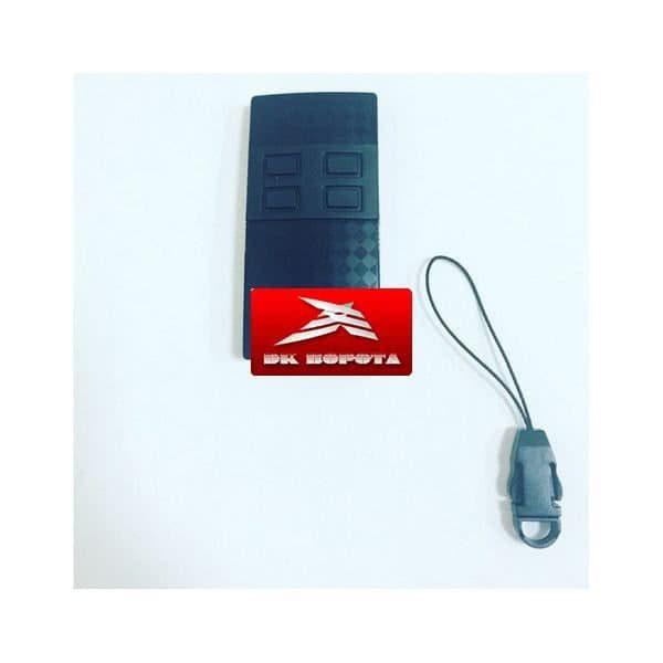 CAME TW4EE (twin4) пульт-брелок 4-х канальный для ДУ управления шлагбаумами и воротами