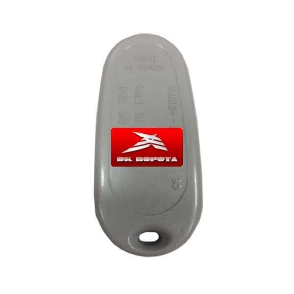 Пульт-брелок CAME Top 432 NA для шлагбаумов и ворот