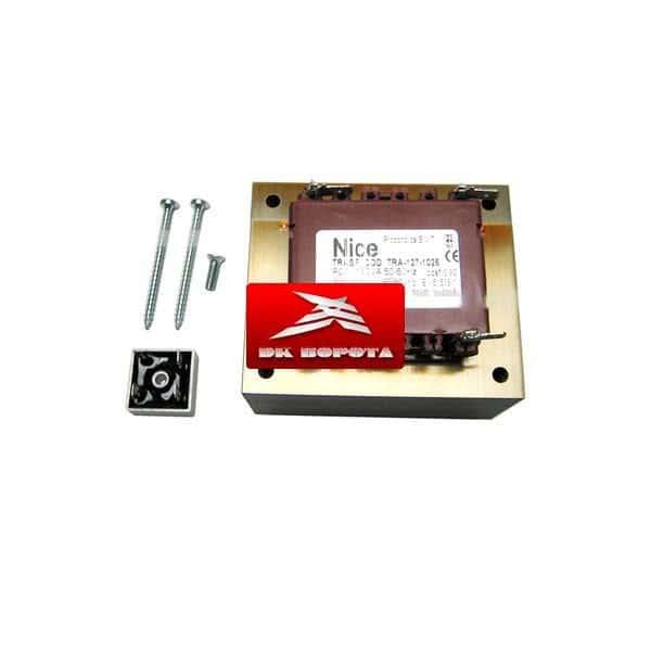 NICE SPEG069A00 трансформатор в комплекте для RB600