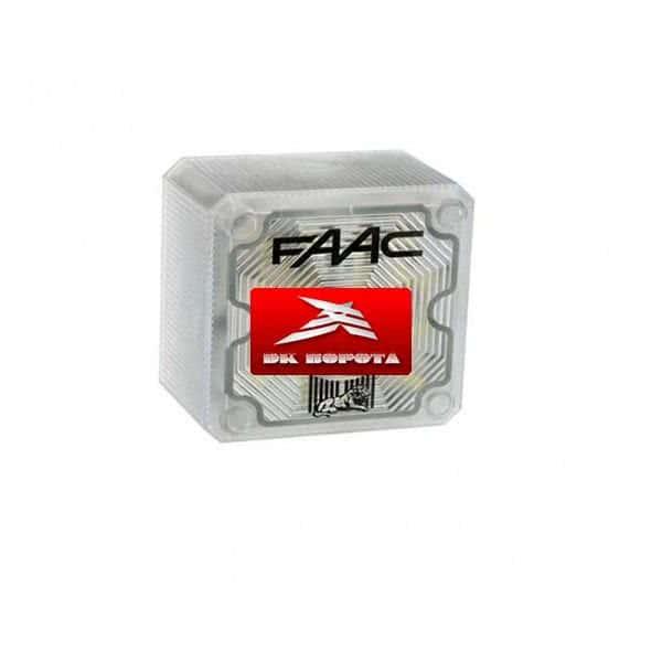 FAAC XL24L F Сигнальная светодиодная лампа