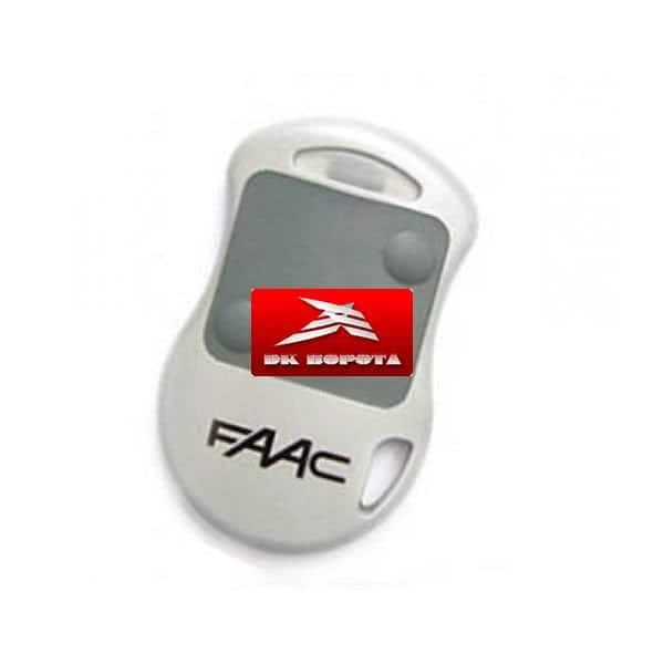 FAAC TX2-868SLH пульт-брелок