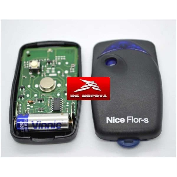 NICE FLO1R-S пульт-брелок
