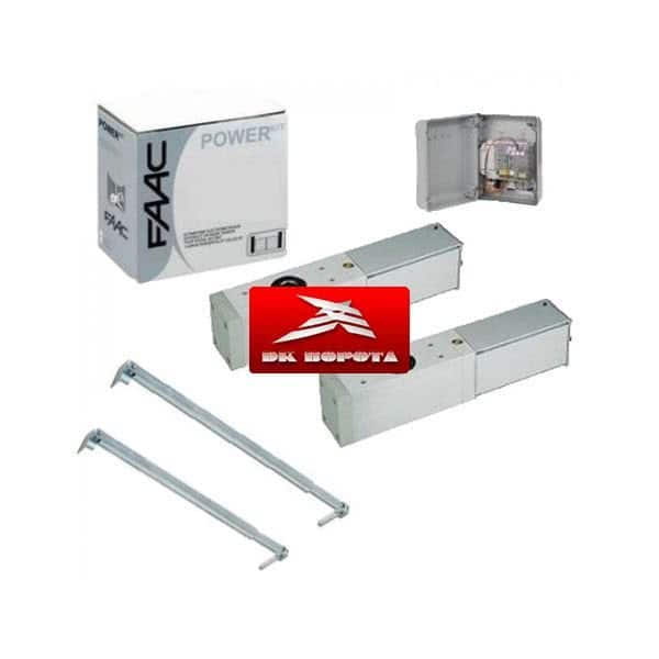 FAAC 560 CBAC KIT комплект гидравлического привода для складывающихся ворот