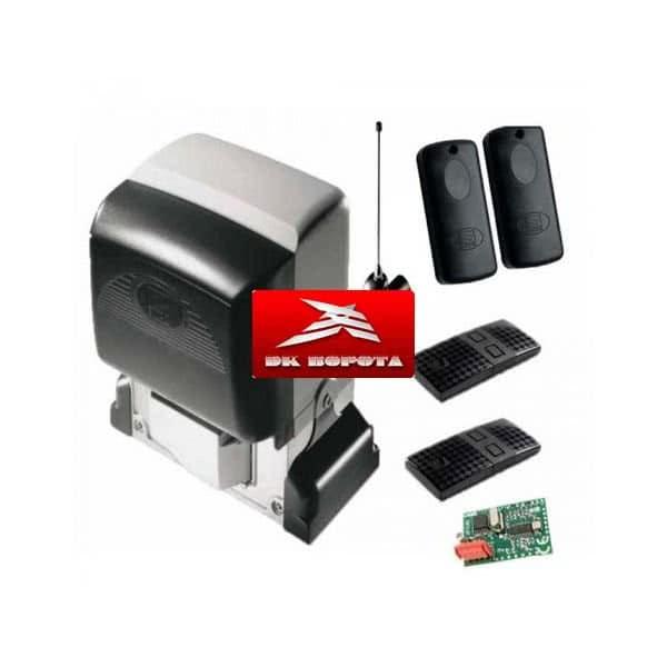 CAME BX-64 DIR 10 автоматика для откатных ворот