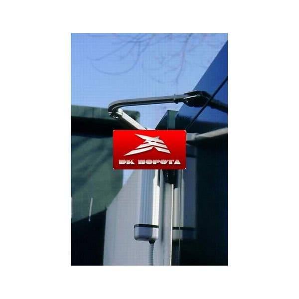 CAME FLEX 500/2 комплект приводов для распашных ворот/калитки
