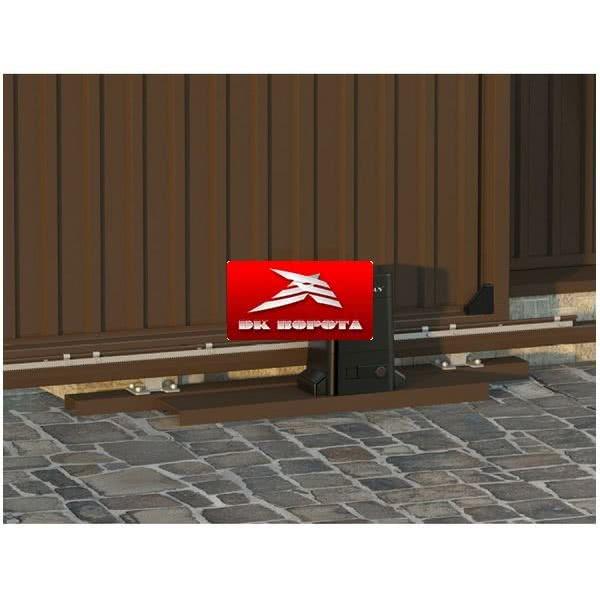 DOORHAN SLIDING-1300PRO привод для откатных ворот до 1300 кг.