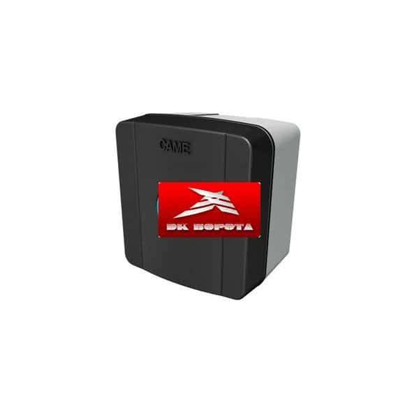 CAME 806SL-0010 SELC1FDG ключ-выключатель накладной