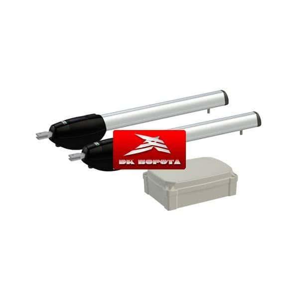 ROGER KIT BE20/200/HS комплект высокоинтенсивной и высокоскоростной автоматики для распашных ворот