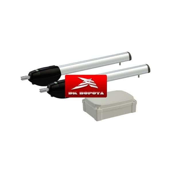 ROGER KIT BE20/400 комплект высокоинтенсивной автоматики для распашных ворот