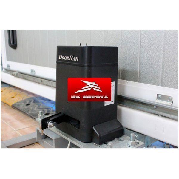 DOORHAN SLIDING-1300 привод для откатных ворот до 1300 кг.